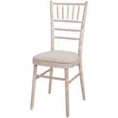 Limewash Chavari Chair